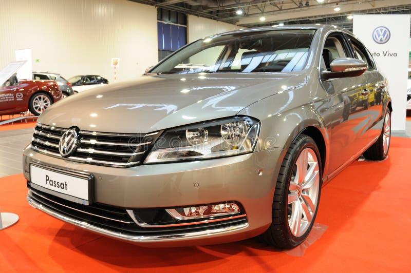 Volkswagen Passat stock fotografie