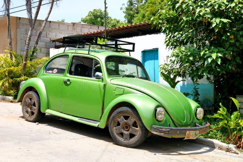 Download Volkswagen skalbagge redaktionell fotografering för bildbyråer. Bild av enkelt - 106836054