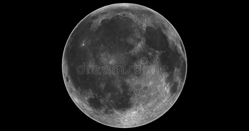 Volle maan stock afbeeldingen