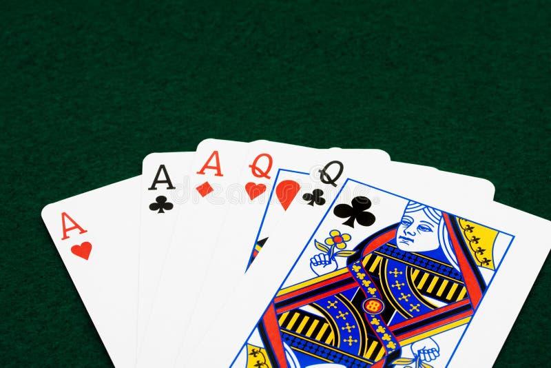 Apestyles poker
