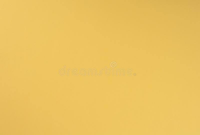 Volledige Kader Gele Document Geweven Achtergrond, royalty-vrije stock foto's