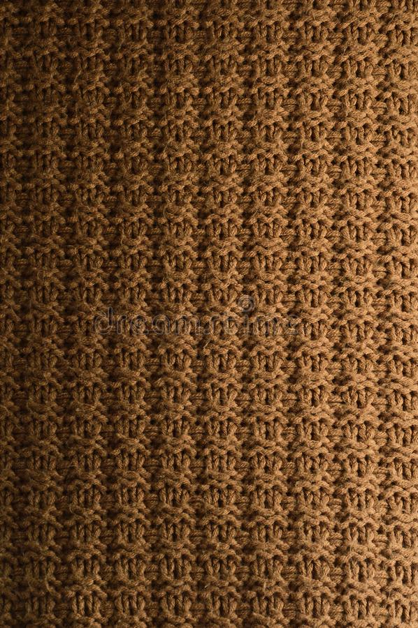Volledige kader katoenen textieltextuur stock afbeeldingen