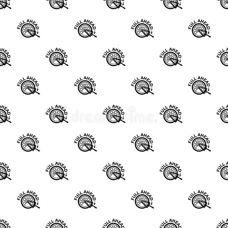 Download Volledige Vooruit Naadloze Patroonvector Vector Illustratie - Illustratie bestaande uit navigate, handvat: 114225774