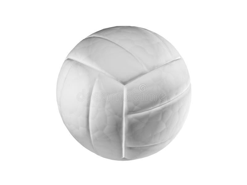 volley σφαιρών απεικόνιση αποθεμάτων