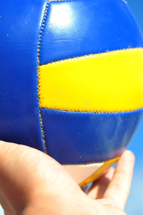 Download Volley Ball Stock Photography - Image: 15871212