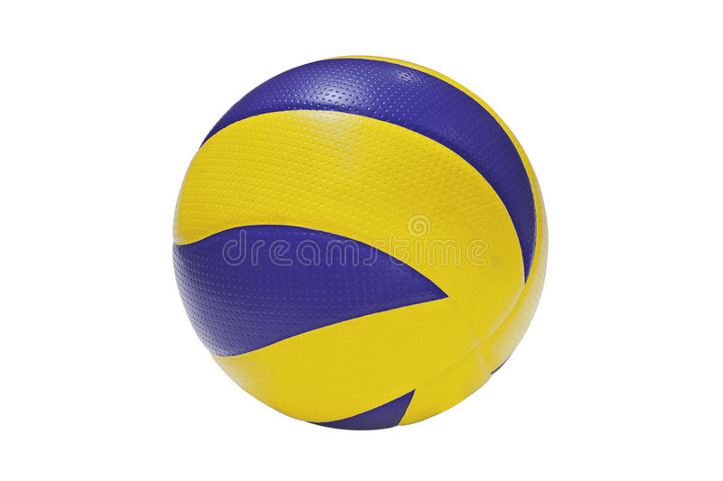 Volley Ball Sports Equipment Stock Photography