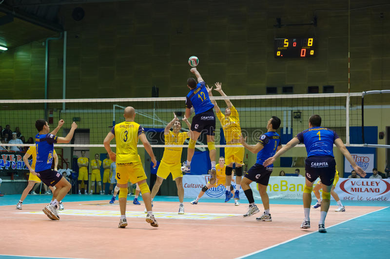 Volley Segrate 1978