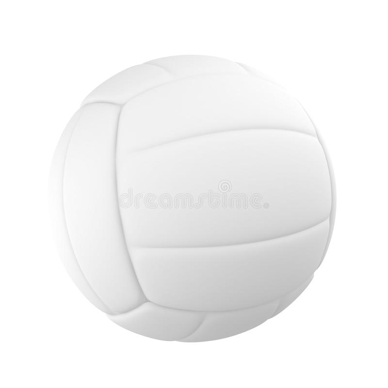 Free Volleyball Stock Photography - 13533302