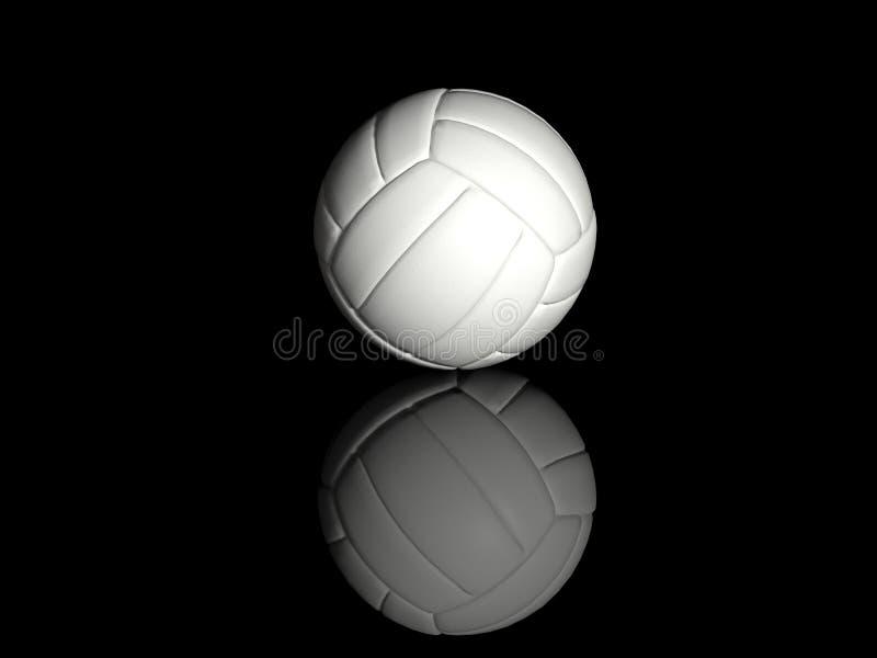 Volleyball stockbilder