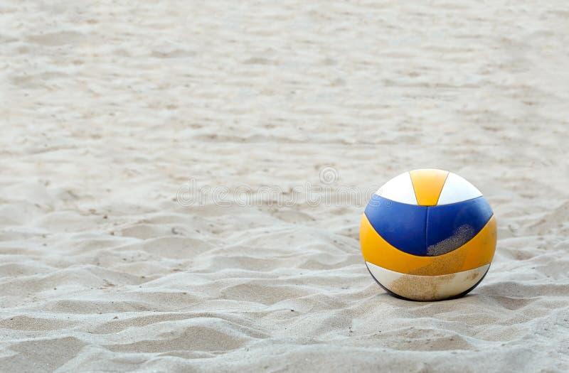 Volleyball photographie stock libre de droits