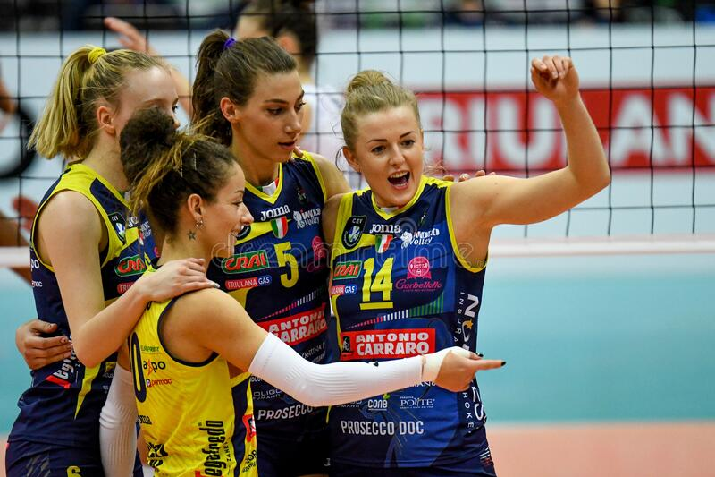 Volleyball Champions League