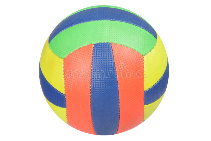 Download Volleyball stock image. Image of ball, game, cutouts - 34817673