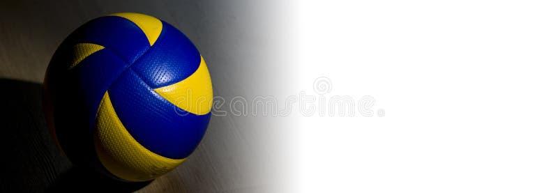 volleyball de drapeau photos stock