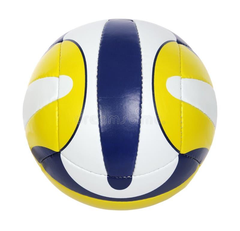 Volleyballkugel Lizenzfreie Stockfotos