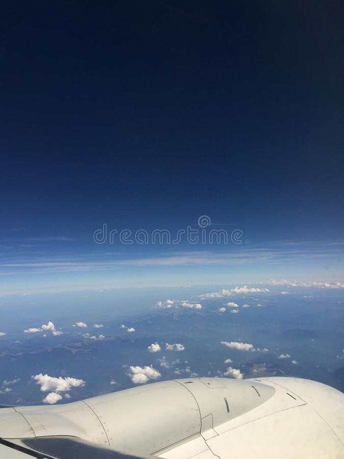 volo immagini stock libere da diritti