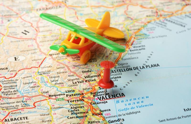 Cartina Spagna Benicassim.180 Mappa Di Valencia Spagna Foto Foto Stock Gratis E Royalty Free Da Dreamstime