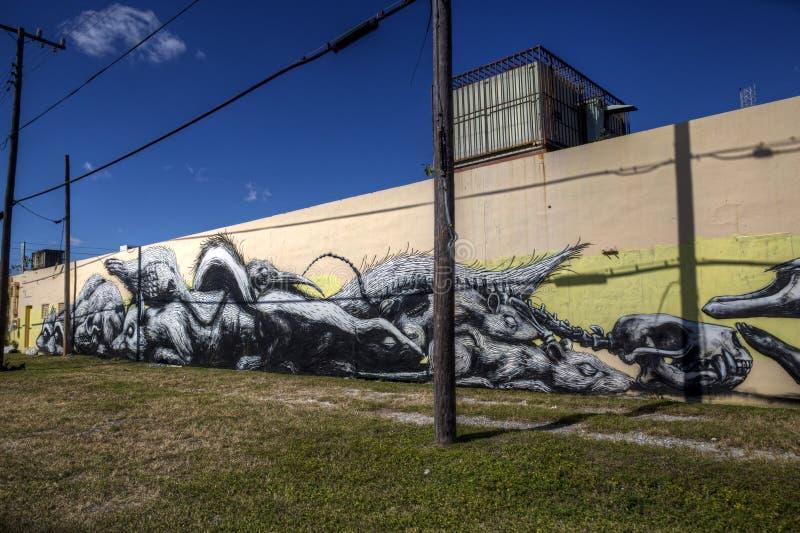 Volo primario 2012: Roa fotografia stock libera da diritti