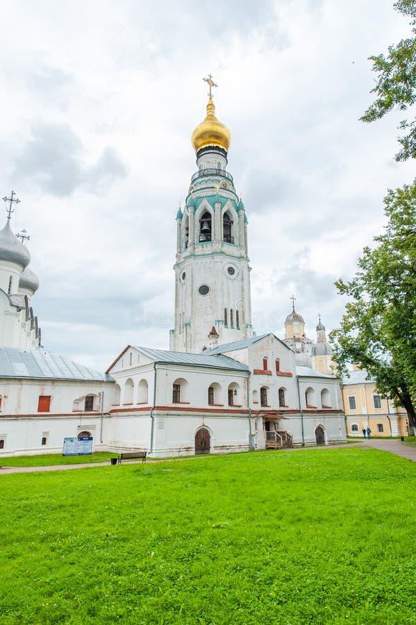 Download Vologodskiy Voskresenskiy Sobor Imagen de archivo - Imagen de iglesia, colorido: 64212937