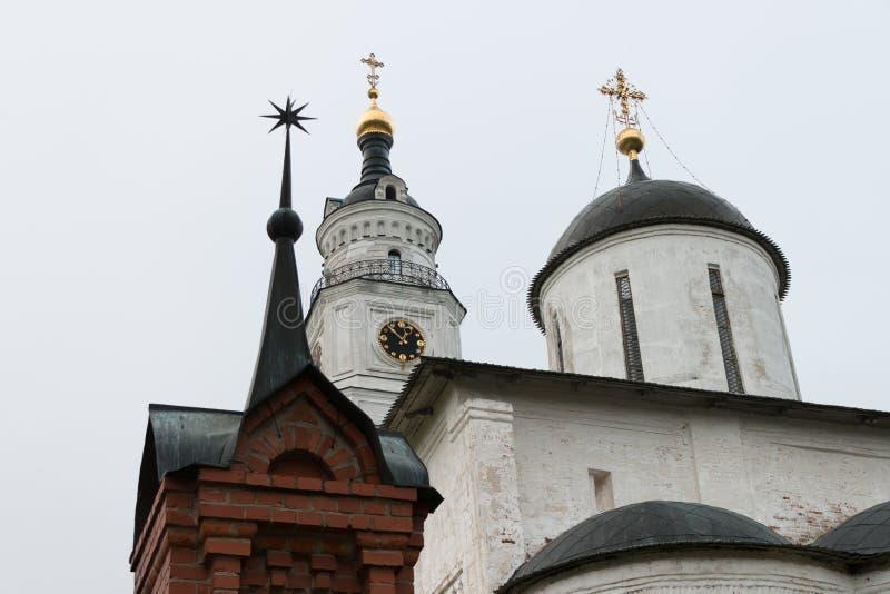 Download Volokolamsk Kreml, Ryssland Arkivfoto - Bild av sorter, kyrka: 78728774