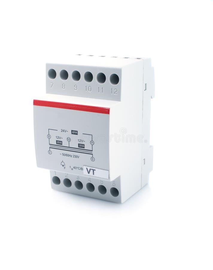 Free Voltage Transformer Stock Photos - 16249993