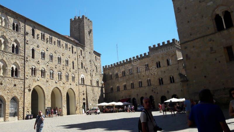 Volterra стоковые изображения rf