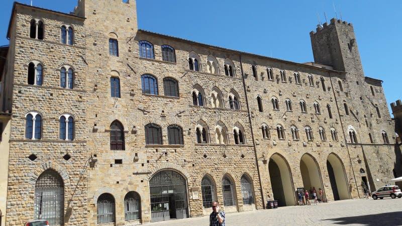 Volterra стоковое фото rf