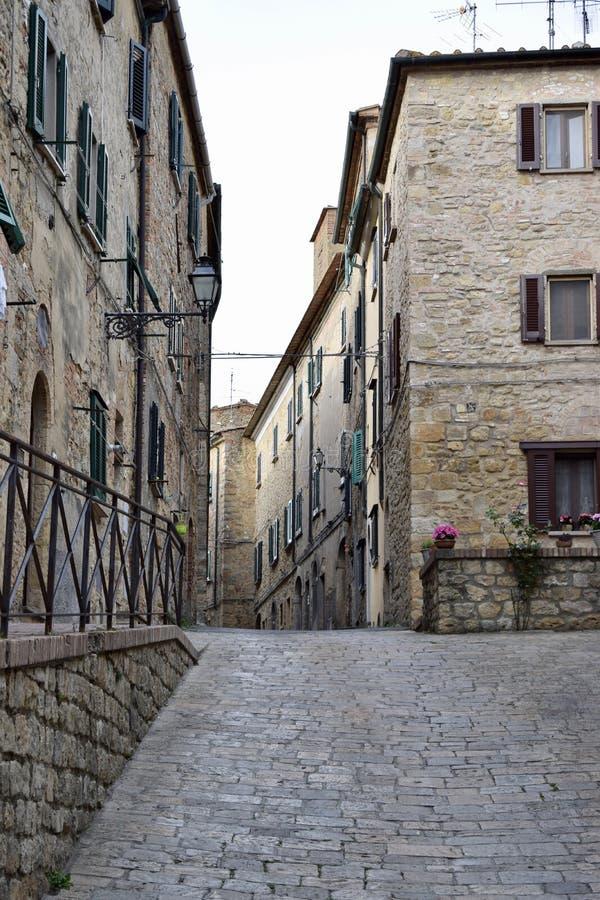 Volterra stockfotos