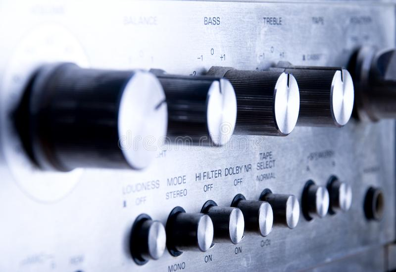 Download Volume stock image. Image of volume, technology, button - 13873639