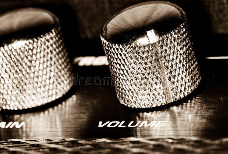 Download Volume control stock image. Image of volume, control - 10869647