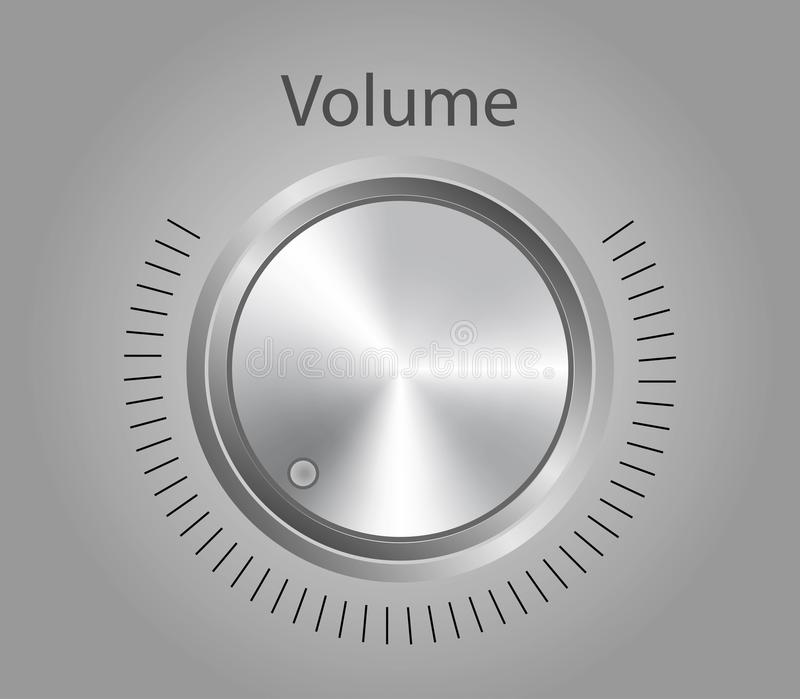 Volume Control Stock Images