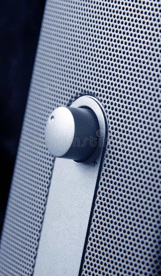 Download Volume switch stock photo. Image of modern, technology - 23436564