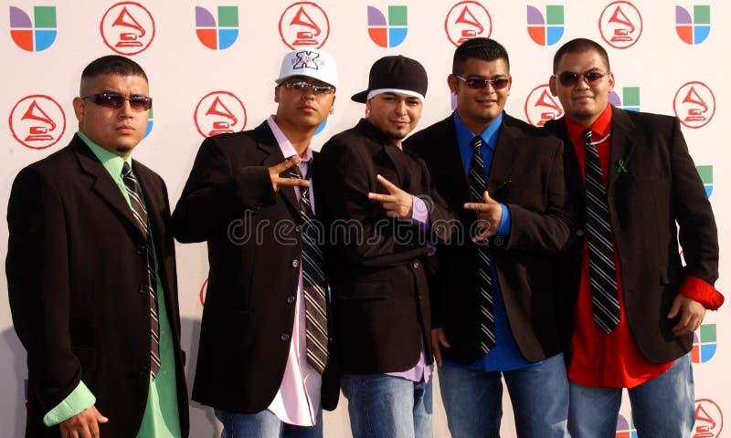 Download Volumen X At The 6th Annual Latin Grammy Awards. Shrine Auditorium, Los Angeles, CA. 11-03-05 Editorial Photo - Image: 21345816