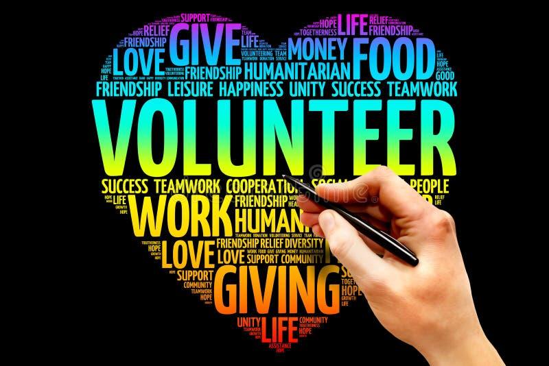 voluntário