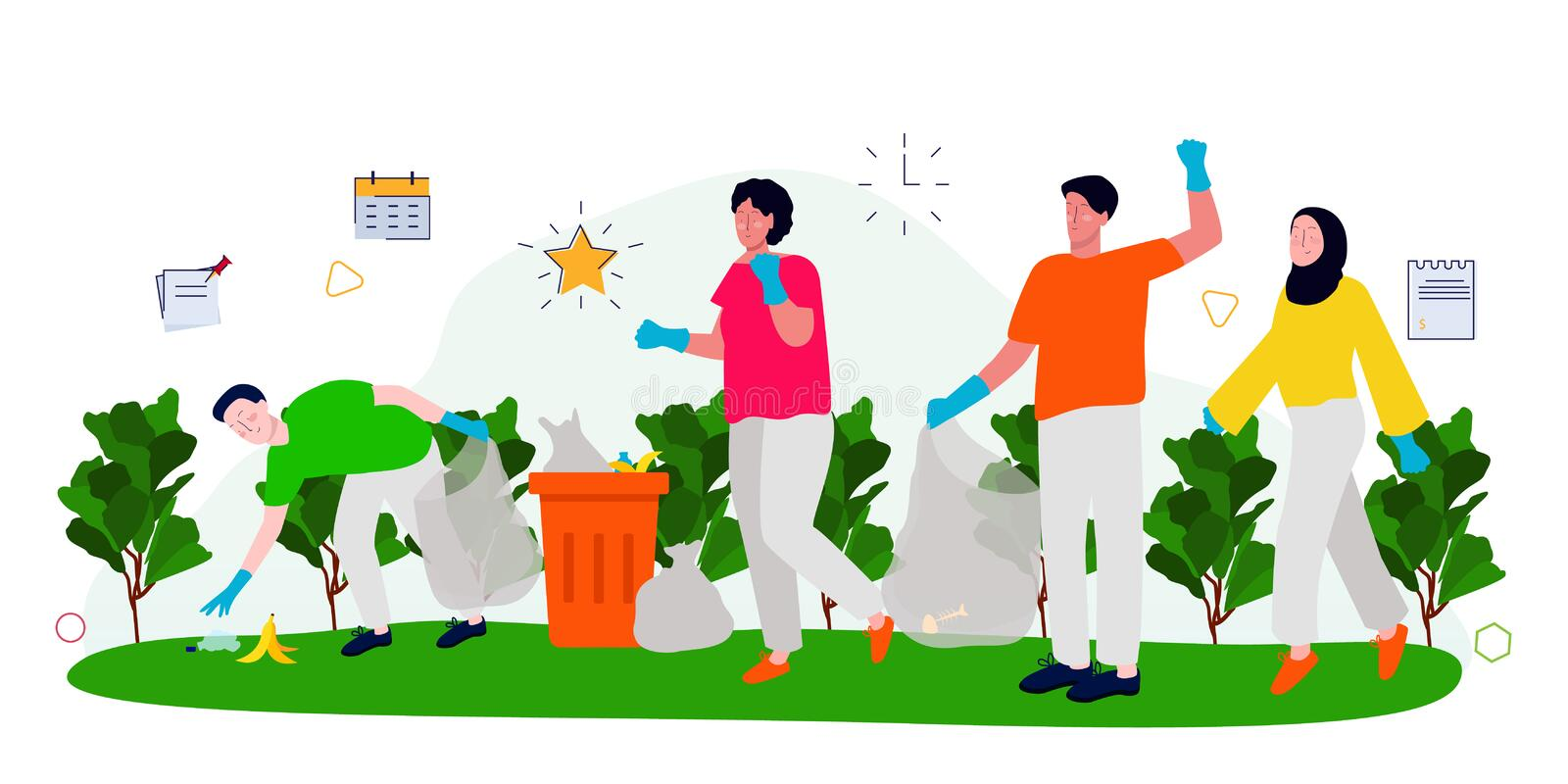 Community Engagement - Sustainability Black And White - Free Transparent  PNG Clipart Images Download