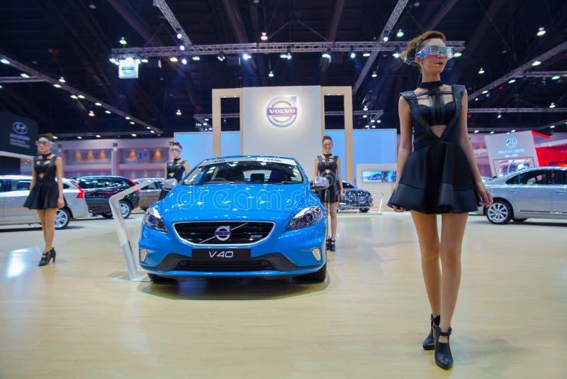 Volvo fotografia de stock royalty free