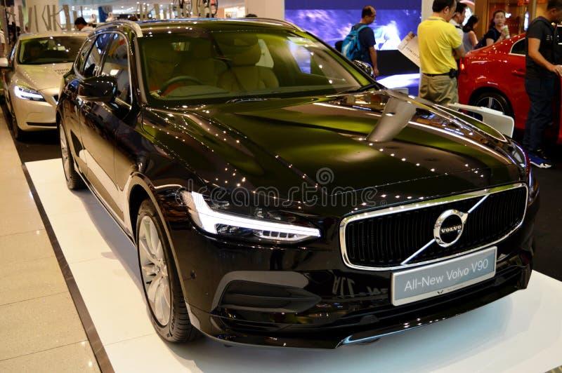 Download Volvo V90 image éditorial. Image du distributeur, latest - 87703715