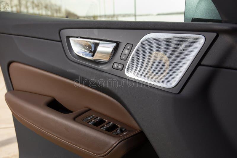 Volvo XC60 imagem de stock