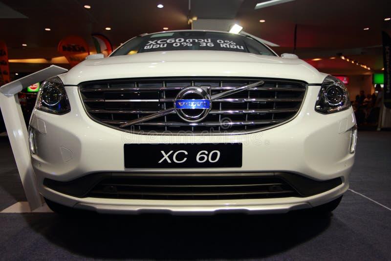Volvo XC60 fotografía de archivo