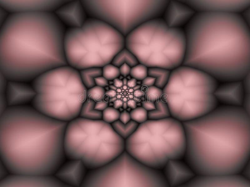Vond schat vector illustratie