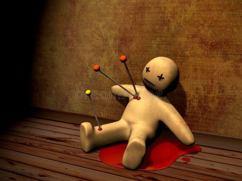 картинки куклы вуду для обоев мучное сдобное