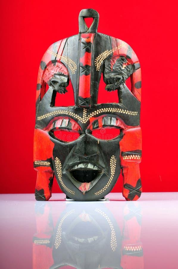 voodoo маски стоковая фотография