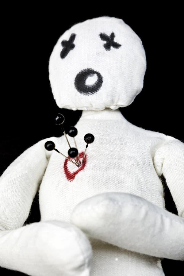 Voodoo Doll stock photos