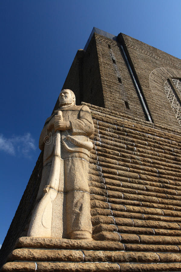 Free Voortrekker Monument Royalty Free Stock Images - 15511719