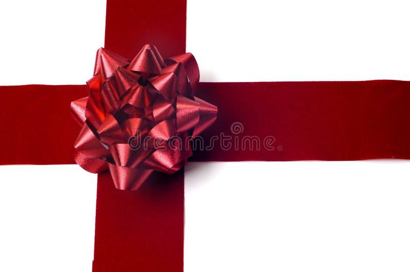 Voorwerpen - het Verpakken van de Gift royalty-vrije stock foto's