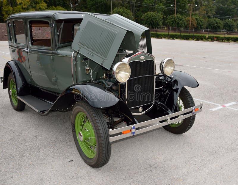 Vorbildliche T Ford stockfotografie