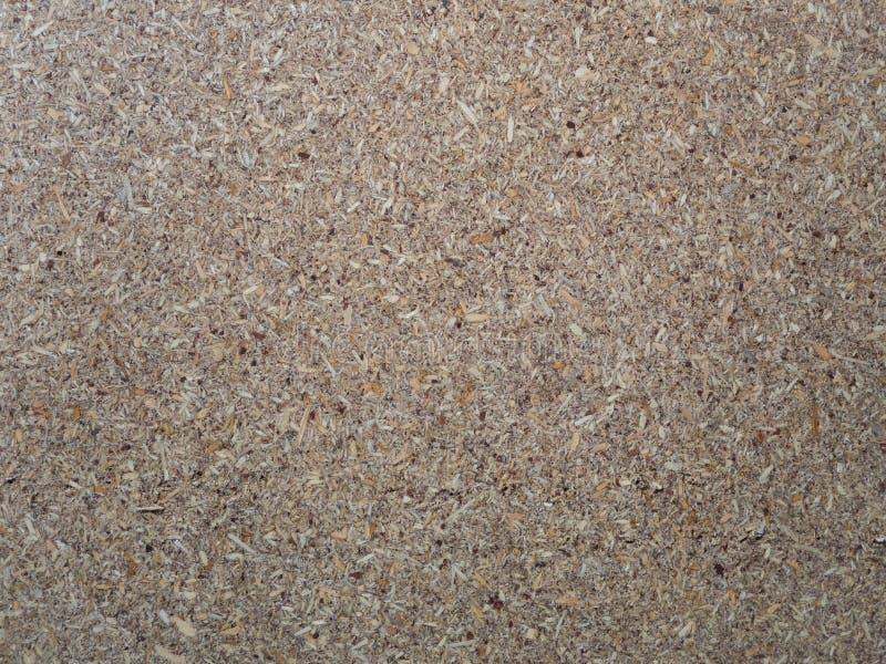 Vorderseitebeschaffenheit des Holzfaserplatte-Blattes Holzfaserplattenoberflächenbeschaffenheit stockfoto