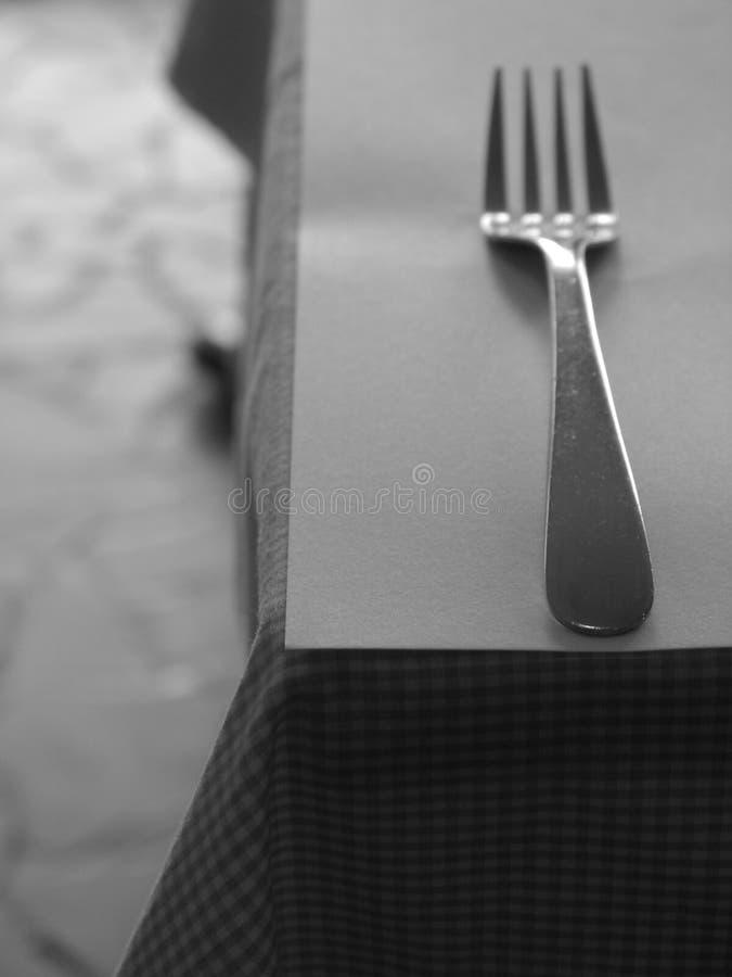 Download Vork stock foto. Afbeelding bestaande uit zilver, life, mening - 27710