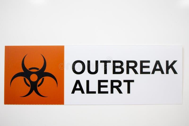 Vorsicht bei Covid19 auf dem Gebiet der Coronavirus-Infektion stockfoto