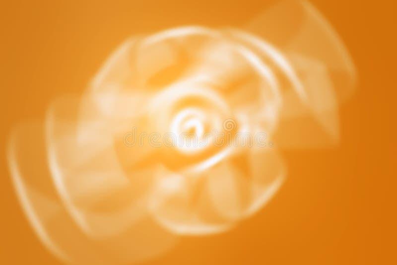 Vortex background vector illustration