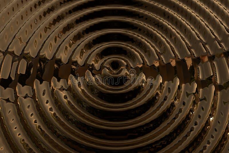 Vortex swirl vector illustration